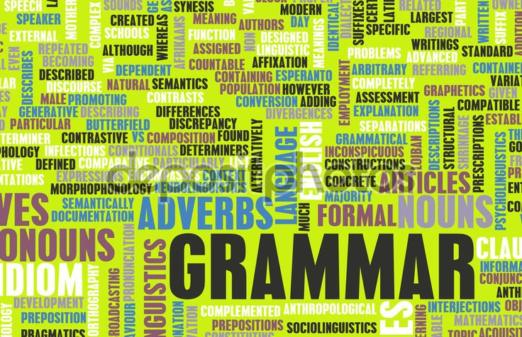 Learn English Grammar Step by StepEasy process for learning - parse resume definition