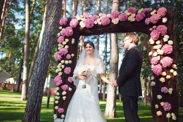 Августовские свадьбы. Наталья и Борис вместе и навсегда.#свадьбавмоскве #самыйлучшийдень #выезднаяцеремония #иринасоколянская #свадебныйраспорядитель #wedding #weddingfoto