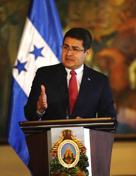 Honduras, Nación y Mundo: Logros en educación no retrocederán, afirma el pre...