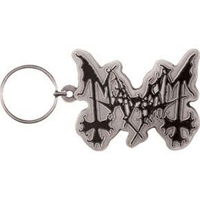 Mayhem Keychain