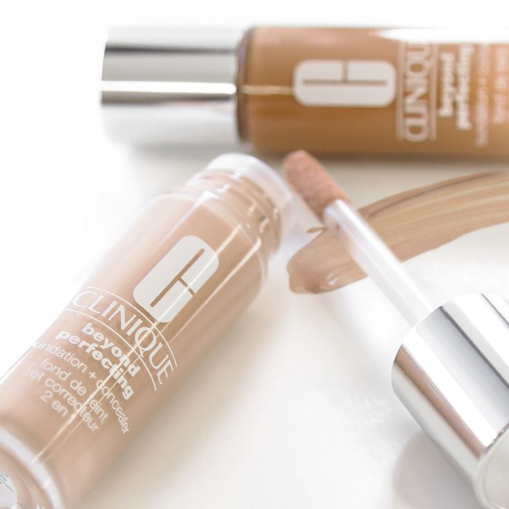 46 best images about Beyond Perfecting Foundation + Concealer on ...