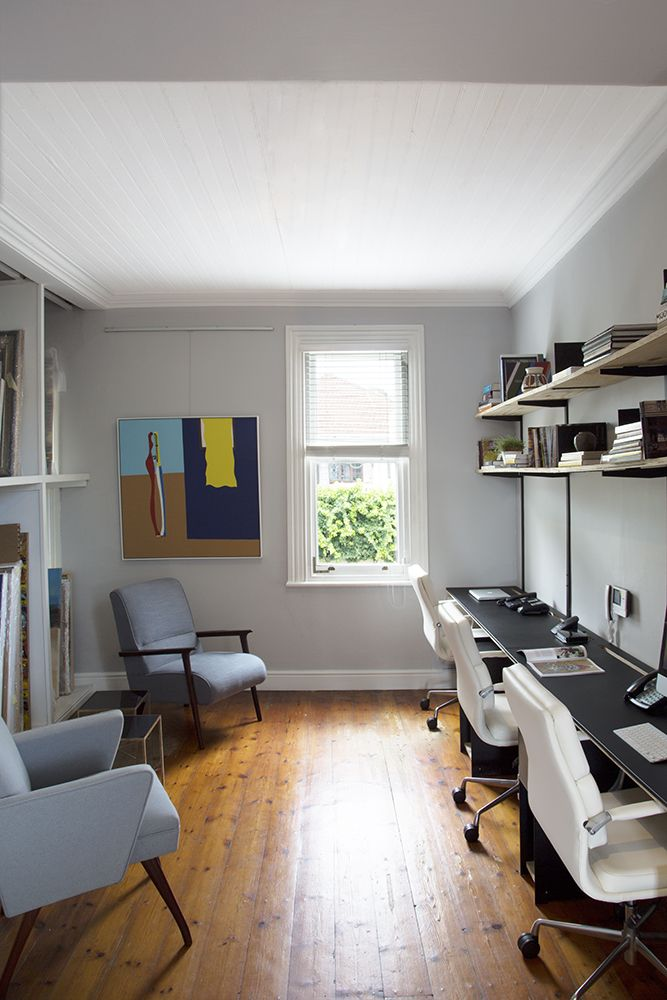 Christopher Moller Art Gallery Cape Town Bofred Refurbished Chairs Office Shelving Desks