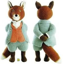 beatrix potter knitting patterns