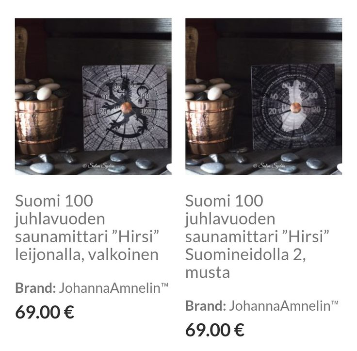 #suomi100vuotta juhlavuoden #sauna'mittareita on valmistettu vain 50kpl kutakin, voit ostaa omasi osoitteesta https://www.salonsydan.fi/tuote-osasto/suomi100/ Mittarit ovat numeroituja. #madeinfinland #avainlippu #designfromfinland #käsityötä #käsintehty #handmade #finland100years #suomi100
