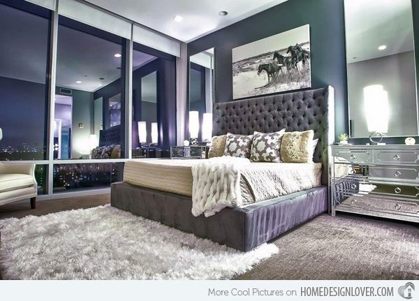 82 best BEAUTIFUL BEDROOMS images on Pinterest | Beautiful ...