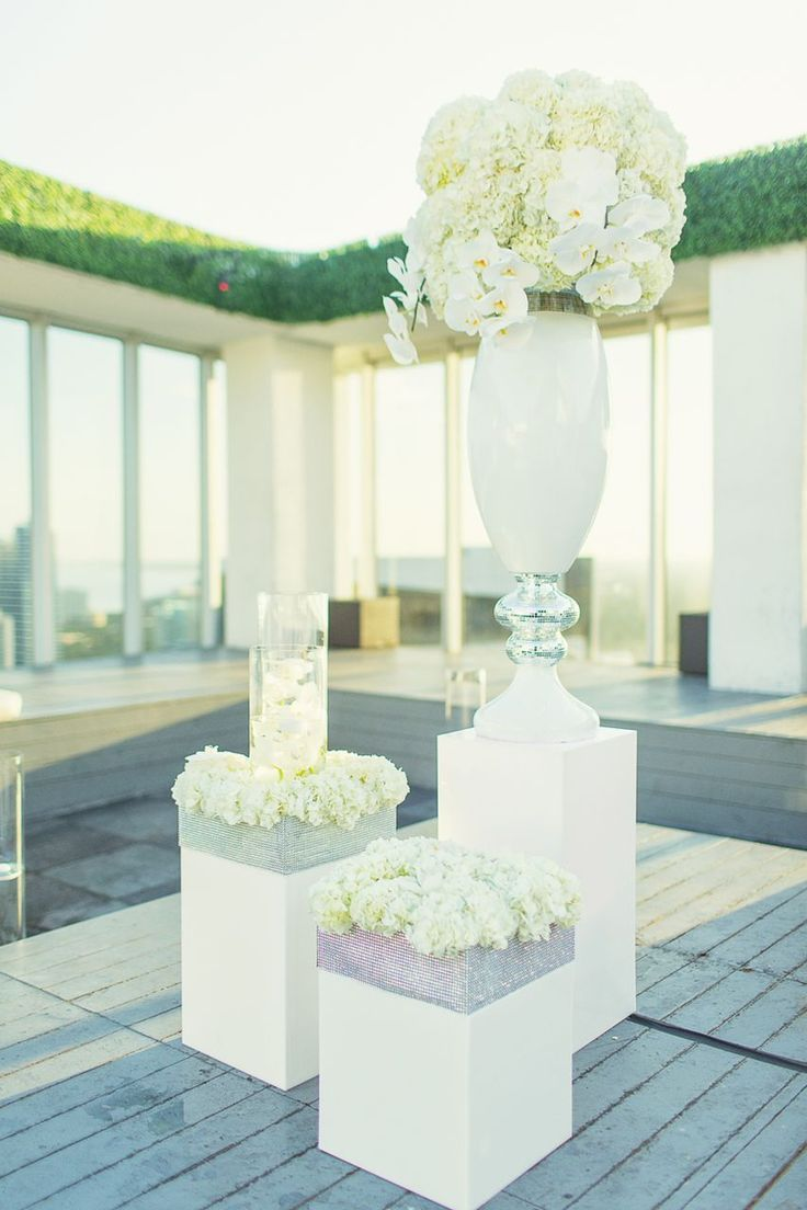 Spectacular Miami Wedding from Binaryflips Photography