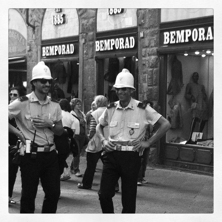 Carabinieri Florencia
