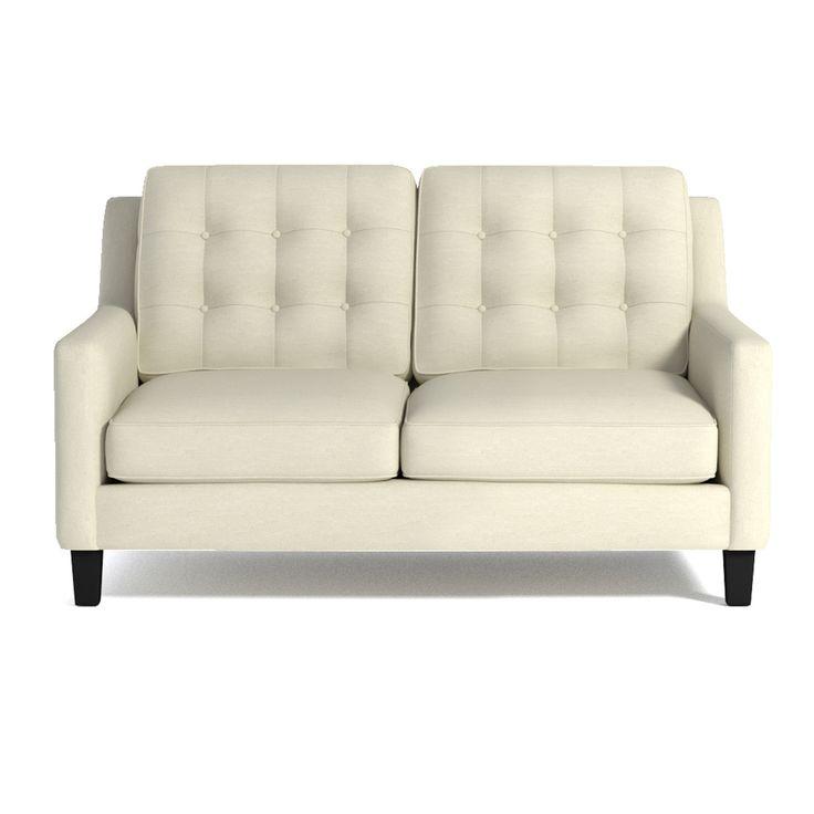 Best 25+ Apartment size sofa ideas on Pinterest   Sofa bed living ...