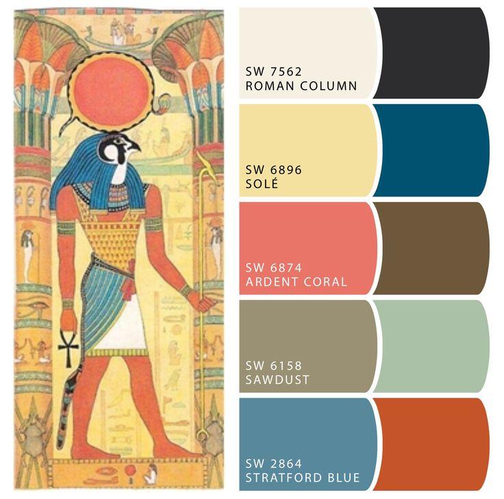 Best 25 Egyptian Decorations Ideas On Pinterest Egypt