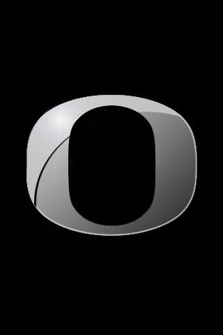 Oregon Ducks Logo | Oregon Ducks Football iPhone Wallpapers/iPhone Backgrounds/iPod touch ...