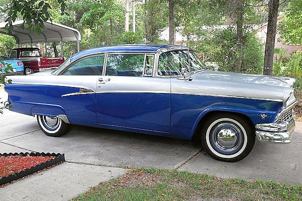 1956 ford customline for sale 1956 ford customline for 1956 ford customline 2 door hardtop