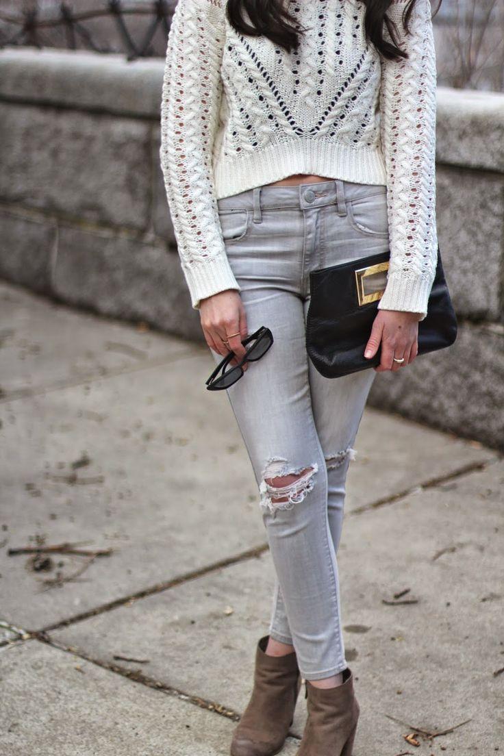 | Boston, MA based Personal Fashion & Lifestyle blog by Meredith