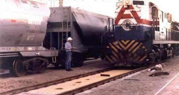 Básculas GaMa S.R.L. | Basculas y balanzas para camiones, vagones, ferroviarias e industriales | Servicio técnico | Básculas GaMa S.R.L