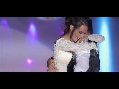 Koonings Bruidsshow Veldhoven 2015 deel 1