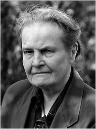 Beliefs - G.E.M. Anscombe's Views Live On, Decade After Her Death - NYTimes.com
