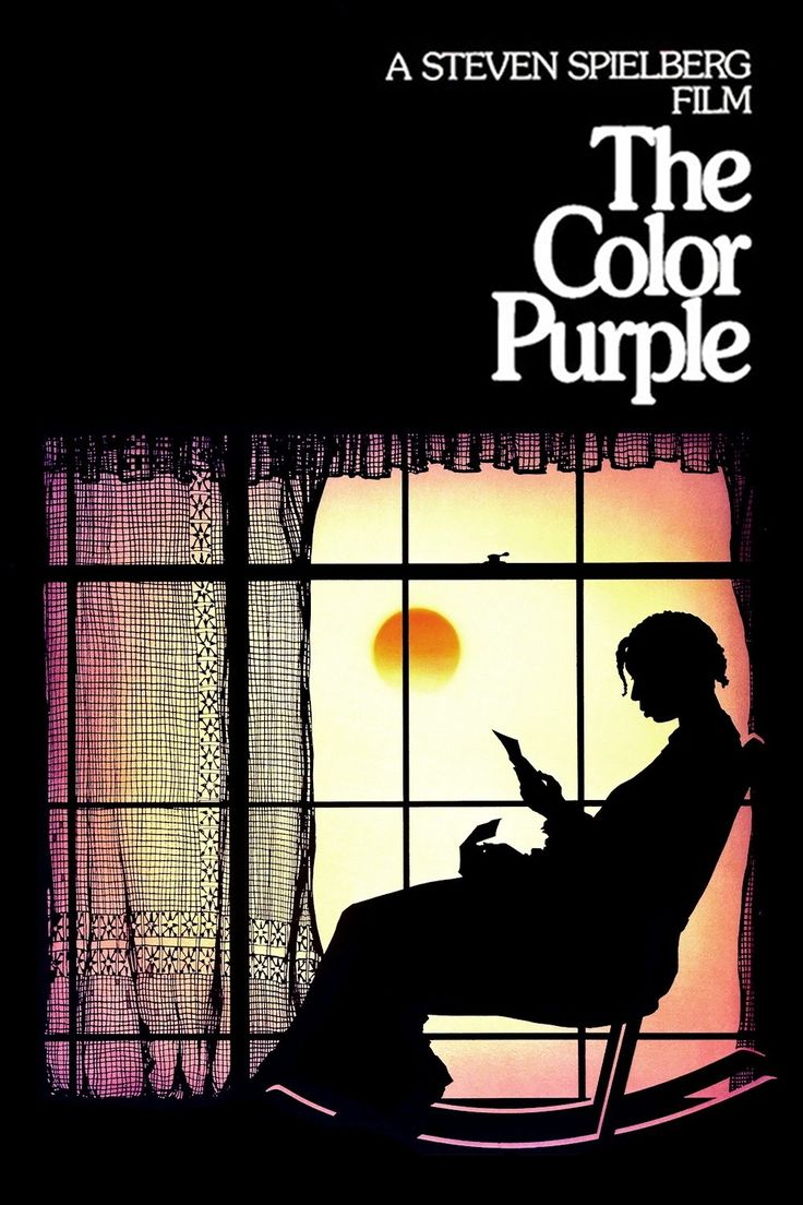 The Color Purple. Excellent excellent all the way around. Deftly acted by all involved.