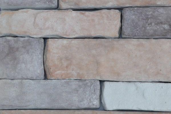 Stacked Ledge | Kodiak Mountain Stone