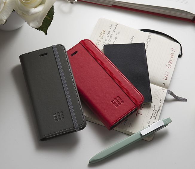 New Moleskine covers for your digital devices - Moleskine