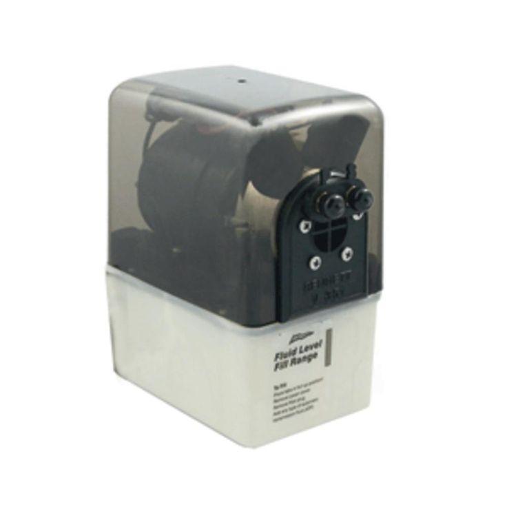 Bennett V351HPU2 Hydraulic Power Unit - 24V Pump