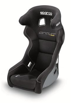 Sparco Seat - Competition Series - Circuit UNIVERSAL - Mueller Motorwerks LLC