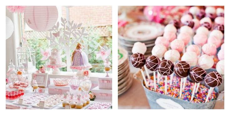 Alternativa alla confettata: il candy bar