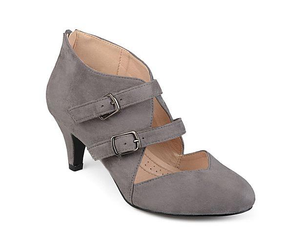 Women Ohara Pump Grey | Womens high heels, Stiletto heels