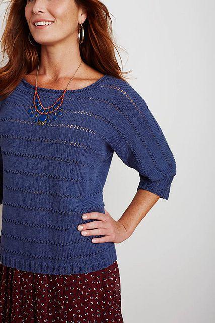 Rigging Sweatshirt by Amy Herzog