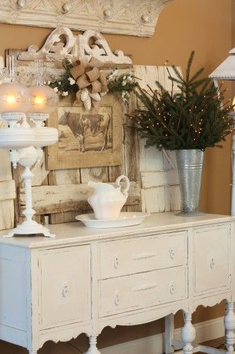 25 Best Ideas About Farmhouse Buffets And Sideboards On