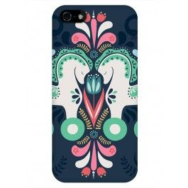 © Melanie Pennell Design Span on Phone Case from Keka Case