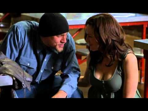 "SOA:  E2- Second Son. I wonder why this wasn't included in the televised season? Wish this would have been parof this episode! We need to see more ""family love"" between Jax, Tara and their sons! :)"