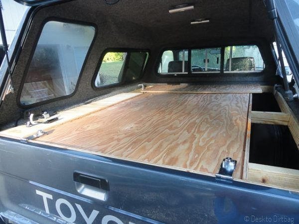 How To Build The Ultimate Truck Bed Camper Setup Step By Step