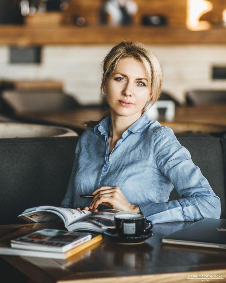 Бизнес леди россии фото