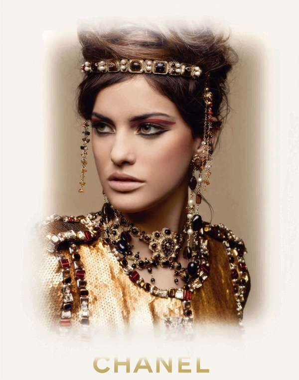 Exotic Princess Fashion