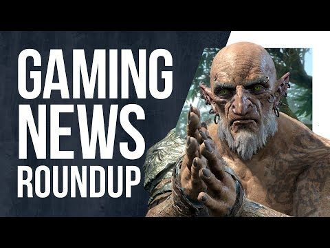 This is the Sunday News Round-up for January 28. This week Mike and Gaz pick through some cool stories, including Snoop Dogg's weird fake Twitch stream, Microsoft's frankly game-changing additions to the Xbox Game Pass, Rust's long-awaited release and a new investigation into loot boxes in the U...