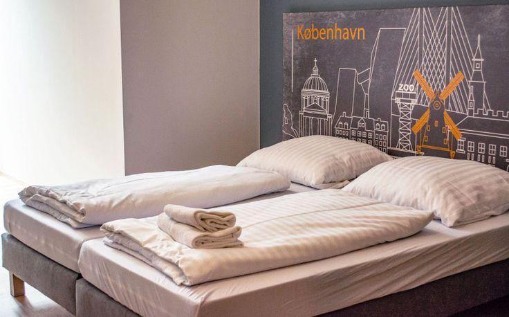 das neue A&O Hostel in Kopenhagen, gut und günstig Übernachten in Kopenhagen ⚓️  #aohostel #hotel #hostel #übernachten #kopenhagen #copenhagen #sleep #bed #denmark #scandinavia #städtetrip #travel #reisen #tip #traveltips #touridat