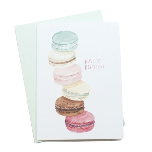 Such a sweet little card! My fave in the store :) www.mooreaseal.com