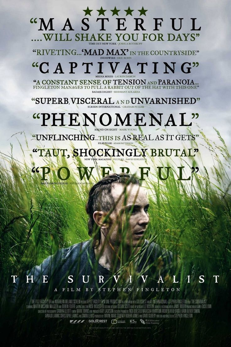 The Survivalist 2017 Film #Bilimkurgu, #Drama, #Film, #Fragman, #Gerilim, #Sinema, #Survivalist https://www.hatici.com/the-survivalist-2017-film  IFC Midnight | Yayın Tarihi: May 19, 2017 The Survivalist 2017 Film; Yalnız bir adam, dolambaçlı çetelerin karşısında hayatta kalabilmek için savaşan iki kadınla yapıyor..   - hatici