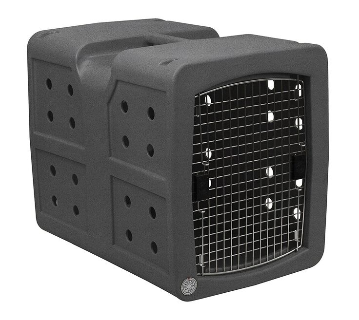 Good Ideas D2-KMED-DAR Kennebec Kennel, Medium, Dark Granite >>> Wow! I love this. Check it out now! : Dog cages