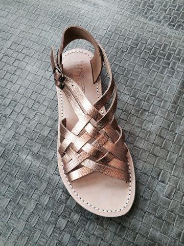 PRE ORDER - Annabelle sandal