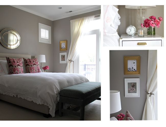 Plymouth Rock by Benjamin Moore home Pinterest