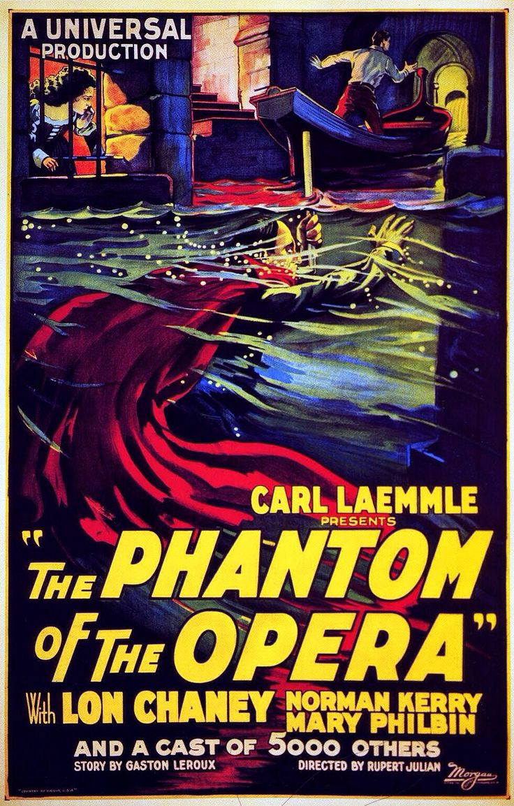 universal classic horror film posters 1920s 1950s