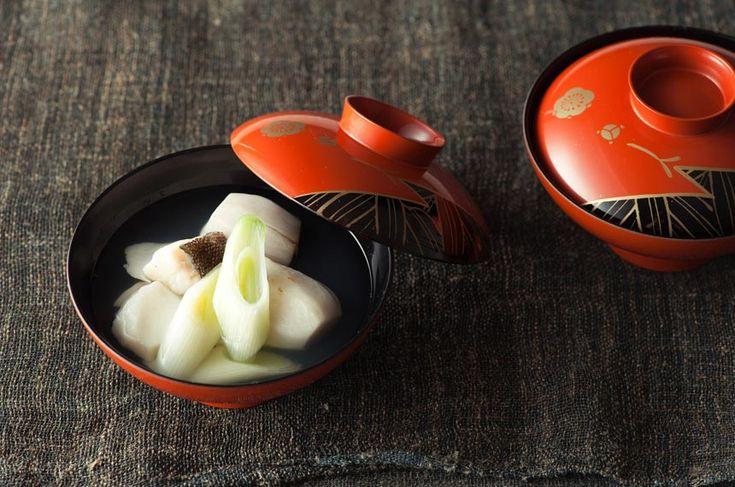 青森といえばこれ! 「じゃっぱ汁」、洗練のカンタンレシピ。 青森県 「colocal コロカル」ローカルを学ぶ・暮らす・旅する
