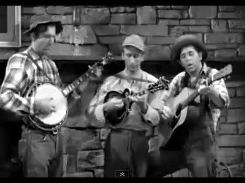 """The Dillards & Maggie Peterson - """"There Is A Time"""" - 1963 -  a little bluegrass - beautifully done !!!"""