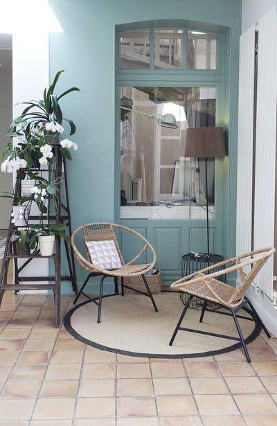 les 105 meilleures images du tableau id es r novation maison sur pinterest am nagement jardin. Black Bedroom Furniture Sets. Home Design Ideas