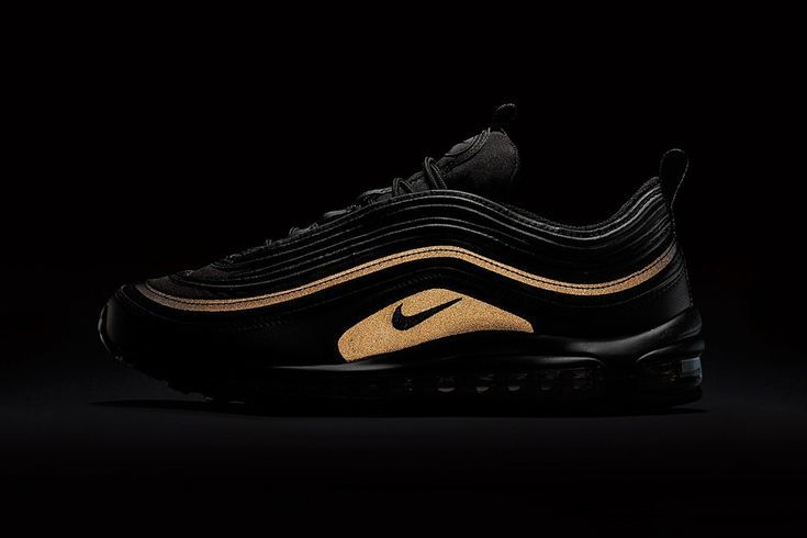 Max Gold Nike Gets BlackReflective An For Air Black 97 All Look FKlT1Jc3