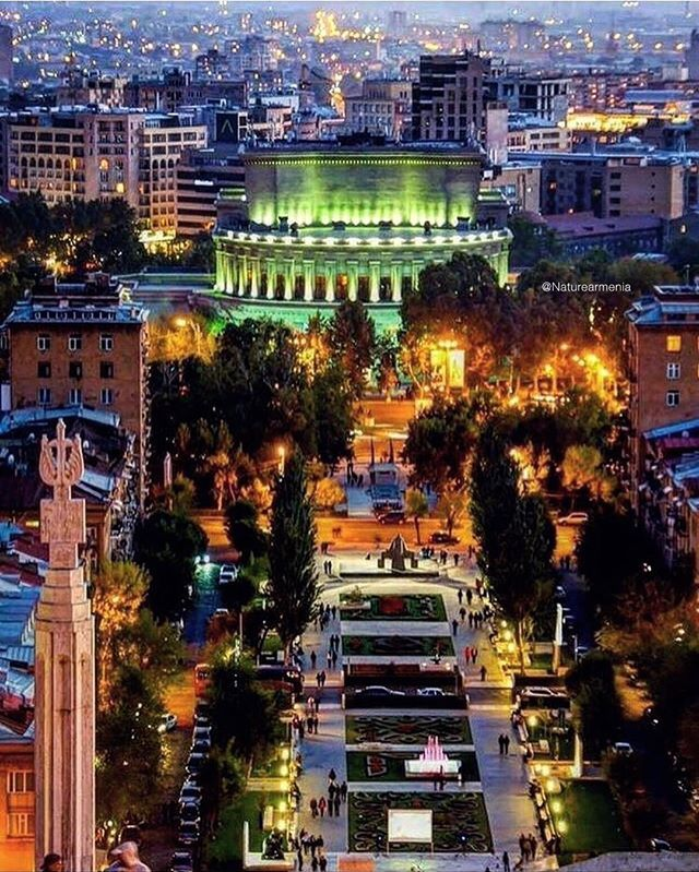 Все картинки городов армении