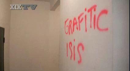 Sfregiati gli interni nel palazzo dei  Rolli ora i vandali rischiano il Daspo   Video Genova   XIX TV   Multimedia   Il Secolo XIX