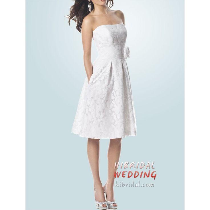 Short Wedding Dress Short Lace Wedding Dresses With