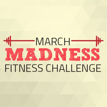 Looking for some March Madness fitness fun, to get spring break ready or just improve your overall health? Try this 26-day challenge to whip your body into shape!