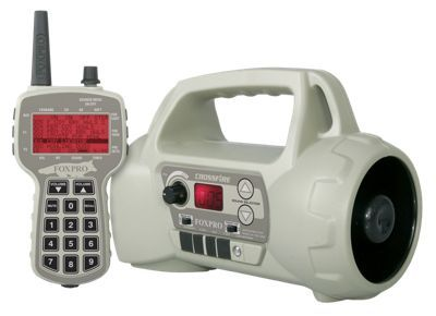 FOXPRO Crossfire Electronic Game Call System